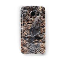 Lanzarote Volcanic Rock in Cave Samsung Galaxy Case/Skin