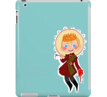 Joffrey iPad Case/Skin