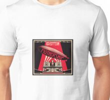 Led zepplin album Unisex T-Shirt
