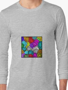 Cookies Long Sleeve T-Shirt