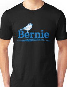 Bernie Bird Logo Unisex T-Shirt