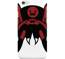 Blood Spider iPhone Case/Skin