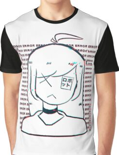 ロボット - Robot Graphic T-Shirt