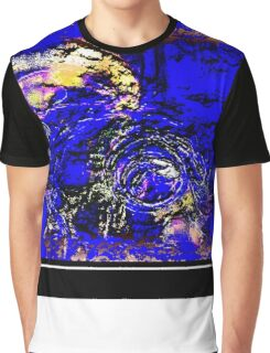 Gustav In The Gulf Of Mexico Graphic T-Shirt