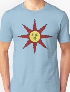 Warrior of Sunlight's emblem  T-Shirt