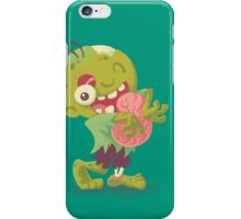 Zombie Hugs iPhone Case/Skin