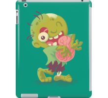 Zombie Hugs iPad Case/Skin