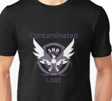 The Division Contaminated Loot Unisex T-Shirt