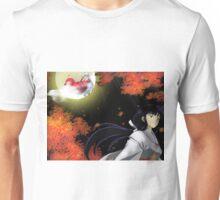 Inuyasha Kikyo Unisex T-Shirt