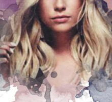 Hanna - Pretty Little Liars Sticker