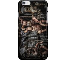 Creepy Dolls iPhone Case/Skin