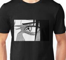 Sharingan Unisex T-Shirt