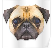 Sir Pugsley of Poly Manor Poster