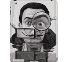 I AM DRUGS 1950 iPad Case/Skin
