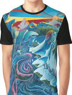 Endeavour Graphic T-Shirt