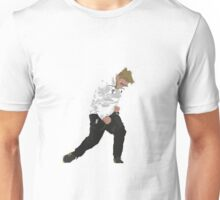 Klopp Celebration against Dortmund. Unisex T-Shirt