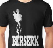 Berserk - Guts flame Unisex T-Shirt