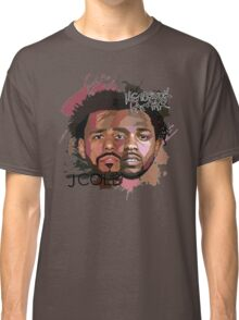 Cole and Kendrick Classic T-Shirt