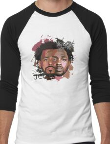 Cole and Kendrick Men's Baseball ¾ T-Shirt
