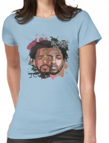 Cole and Kendrick Womens Fitted T-Shirt