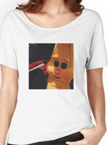 Banana Prize - Minnesota State Fair - Diana 120mm Photograph - New Large Size Women's Relaxed Fit T-Shirt