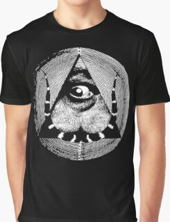 dali's all-dreaming eye Graphic T-Shirt