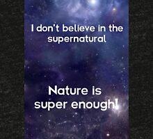 Nature is super enough! Tri-blend T-Shirt