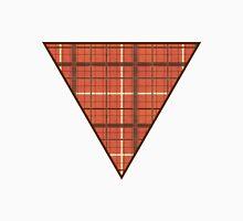 "Tartan - ""Old brown"" Unisex T-Shirt"