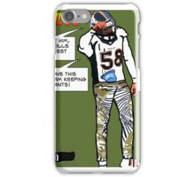 Super Bowl iPhone Case/Skin