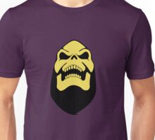 Skeleton Smile Unisex T-Shirt