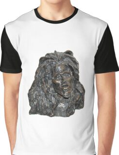 Bob Marley Graphic T-Shirt