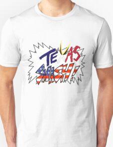 Texas Smash T-Shirt