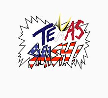 Texas Smash Unisex T-Shirt