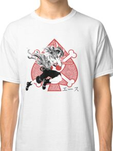 Ace - One Piece Classic T-Shirt