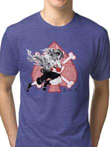 Ace - One Piece Tri-blend T-Shirt