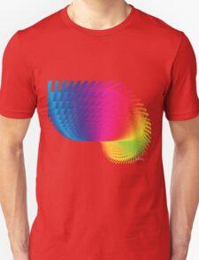 Abstract 426H Fractal T-Shirt