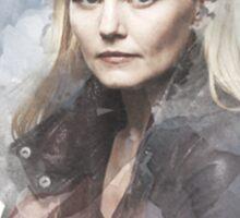Emma Swan  - OUAT - Canvas Sticker