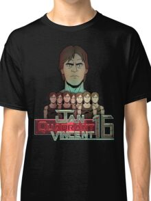 Jan Quadrant Vincent 16 Classic T-Shirt