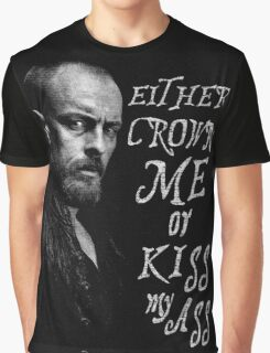 Black Sails - Either You Crown Me... Graphic T-Shirt