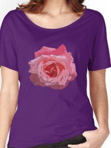 RosaCartoonus Women's Relaxed Fit T-Shirt