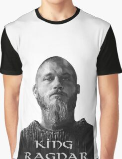 Reigning Ragnar  Graphic T-Shirt