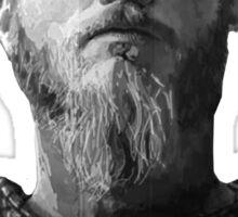 Reigning Ragnar  Sticker