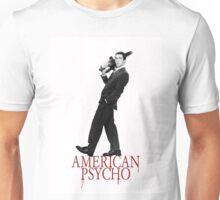 American Psycho Unofficial Unisex T-Shirt