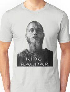 Reigning Ragnar  Unisex T-Shirt