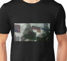 City from Ghost In The Shell Unisex T-Shirt