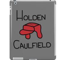 Holden  iPad Case/Skin