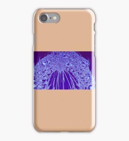 Dandelion Seeds  iPhone Case/Skin