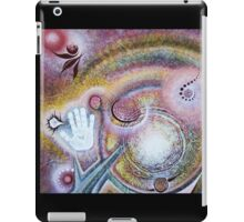 Comforting Nature iPad Case/Skin
