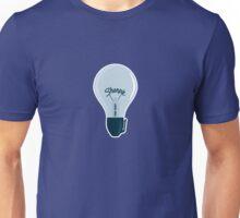 Sharpie Bulb Unisex T-Shirt