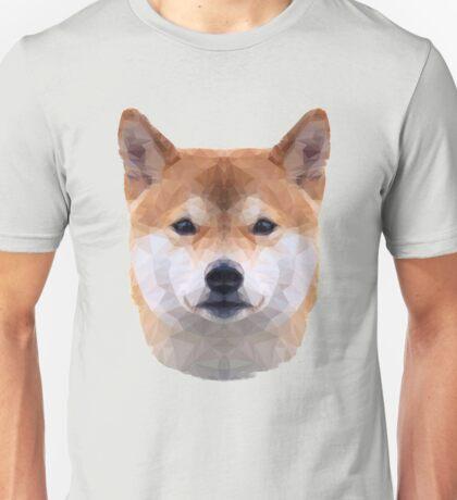 The Shiba Inu Unisex T-Shirt